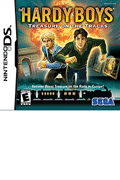 the The Hardy Boys®: Treasure onTracks (Nintendo DS)