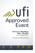 UFI Focus Meetings (Kiev, Ukraine)